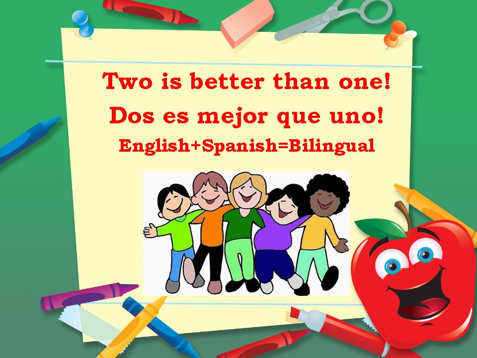 Bilingual Movies For Kids